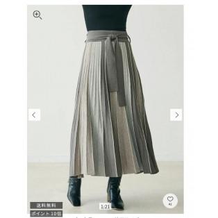 ☆毎年大人気スカートが今年も入荷!☆