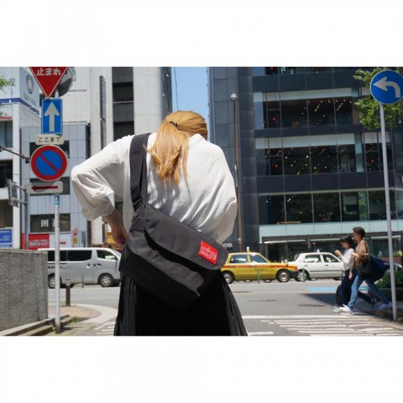 Manhattan Portage FUKUOKA Vol.775~休日向けメッセンジャバッグ~