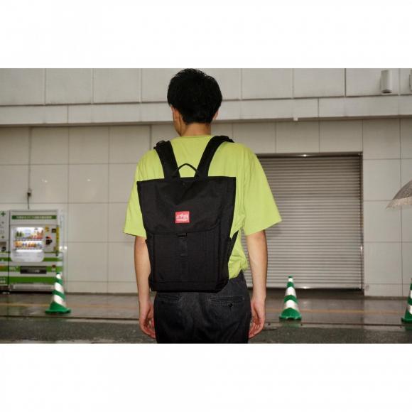 Manhattan Portage FUKUOKA Vol.811~夏の旅行用Backpack~