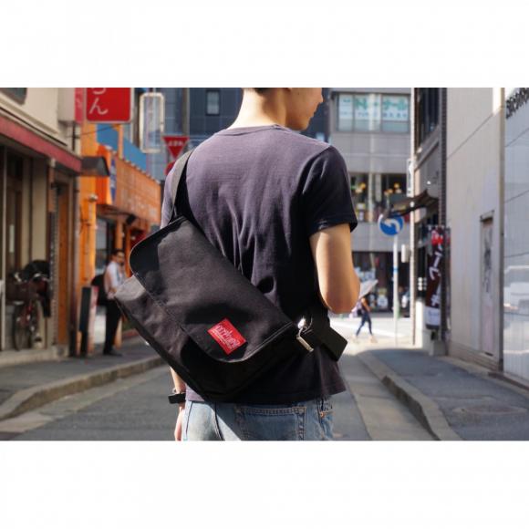 Manhattan Portage FUKUOKA Vol.832~A4サイズ収納可能!Messenger Bag!!~