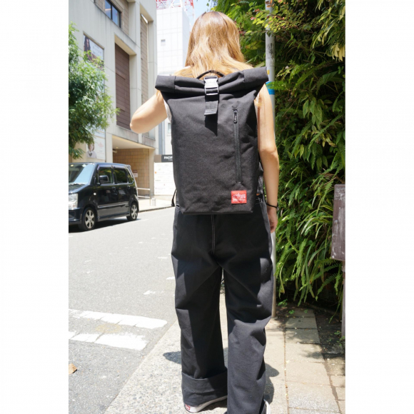 Manhattan Portage FUKUOKA Vol.835~【AW第一弾】Junior Collection Backpack~