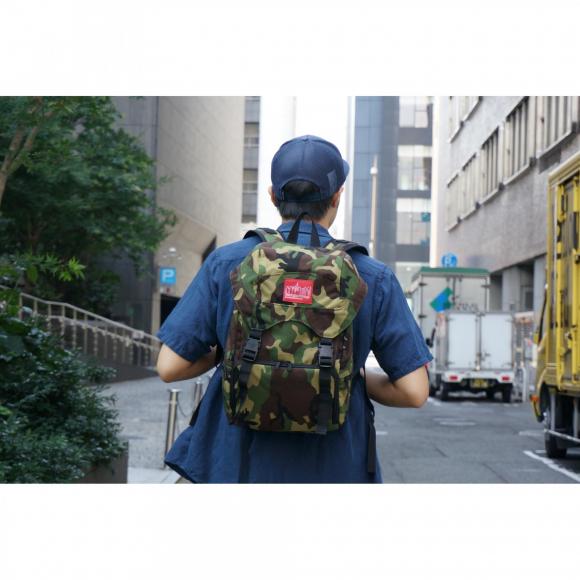 Manhattan Portage FUKUOKA Vol.861~フェスに普段使いに大活躍のBackpack!~