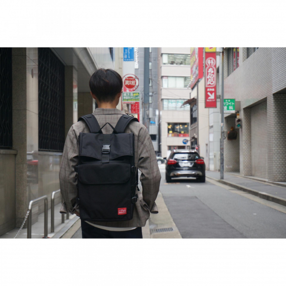 Manhattan Portage FUKUOKA Vol.876~TRAVEL FAIR~