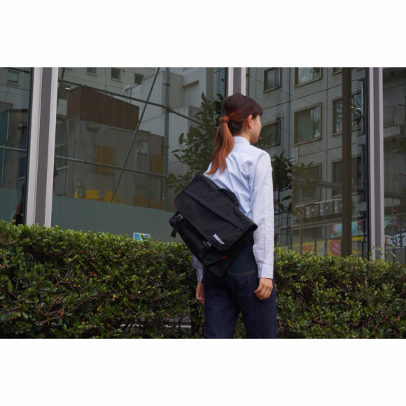Manhattan Portage FUKUOKA Vol.894~【New】フォーマルにも使えるMessenger Bag!~