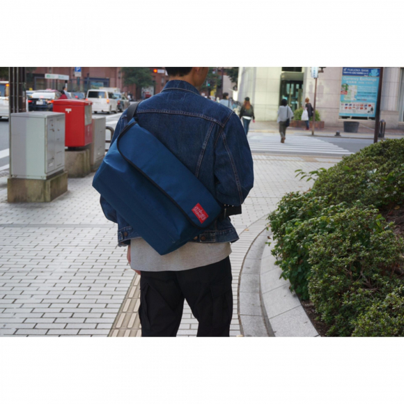 Manhattan Portage FUKUOKA Vol.919~大容量Messenger Bag~