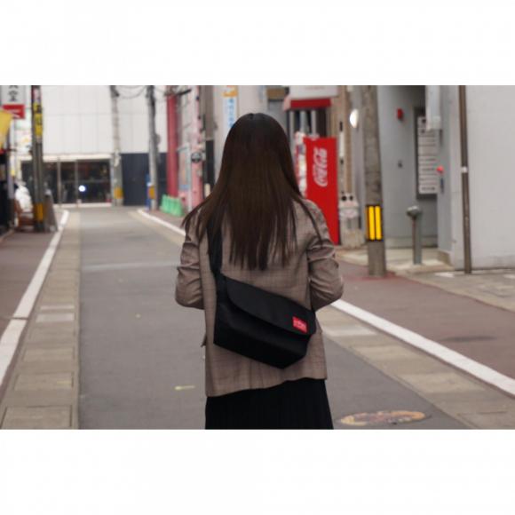 Manhattan Portage FUKUOKA ~プレゼントを迷う方は必見 Messenger Bag!~