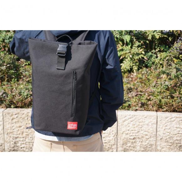 Manhattan Portage FUKUOKA ~ロールトップ Backpack!~