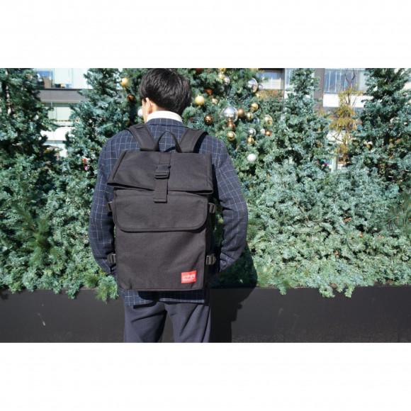 Manhattan Portage FUKUOKA ~ノートパソコンもすっぽり入る!!大容量Backpack~