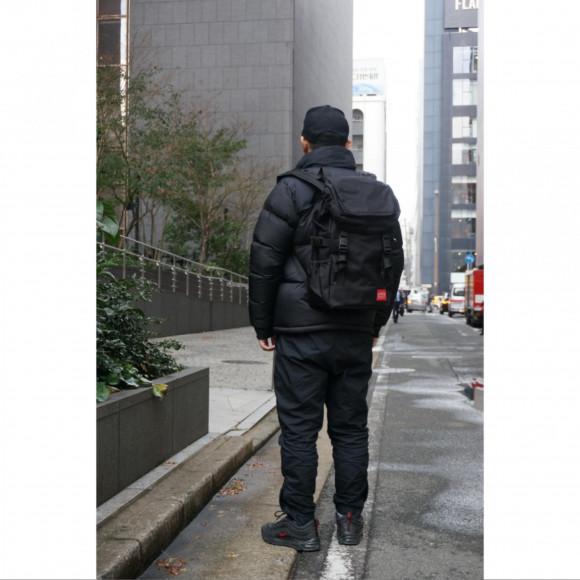 Manhattan Portage FUKUOKA ~これからの新生活に!Deco Backpack~