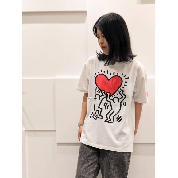 Manhattan Portage FUKUOKA ~Manhattan Portage × Keith Haring①~
