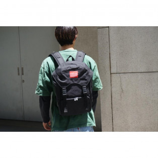 Manhattan Portage FUKUOKA ~これからの季節にピッタリ Hiker Backpack シリーズ!~