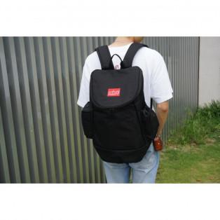 Manhattan Portage FUKUOKA ~ユニークな形状の大容量Backpack♪~