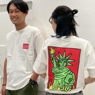 Manhattan Portage × Keith Haring®