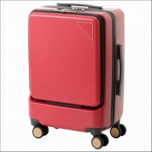 ノマドスーツケース