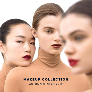 【予約受付中】 SHIRO MAKE UP COLLECTION 2019AW