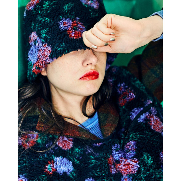 BEAMS  BOYでしか手に入らないDARK GARDEN COLLECTION!
