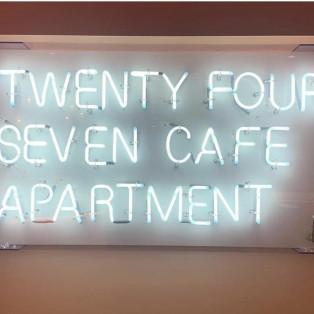 11/27よりAAAカフェのご案内。