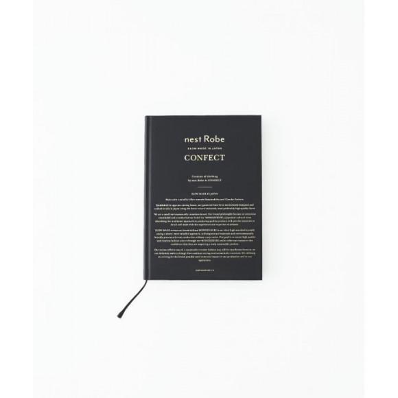 【 nest Robe 】書籍「SLOW MADEな服づくり」