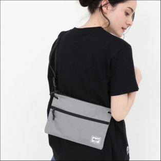 【Herschel Supply】サコッシュ