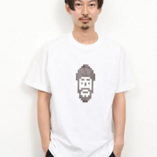 【TOKYOPiXEL×LeMagasin】コラボTシャツ