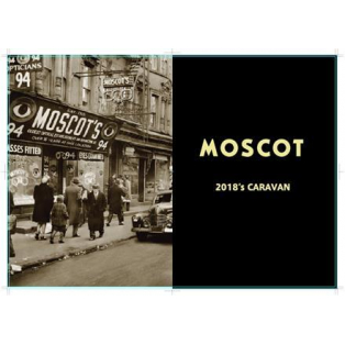 7/18~【MOSCOT CARAVAN 2018】