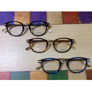 OLIVER PEOPLES WEST お色揃ってます