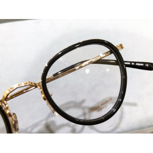 【OLIVER PEOPLES】MP-2 雅