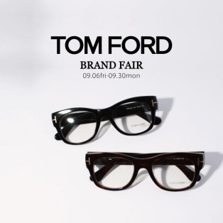 〜TOMFORD FAIR〜 TF5548B