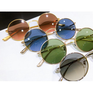 【OLIVER PEOPLES × THE ROW】A.MIDNIGHT