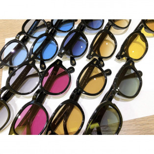 【MOSCOT】LEMTOSH B2collection