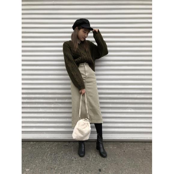 大人WEGO☆STAFF STYLE