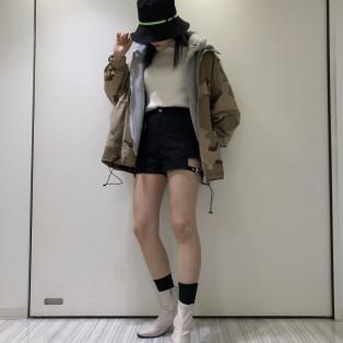 大人WEGO☆STAFFSTYLE