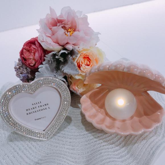 【期間限定SALE】シェルランプ&ラビットライススプーン