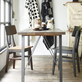 【GARAGE SALE】CHINON DINING TABLE S 家具