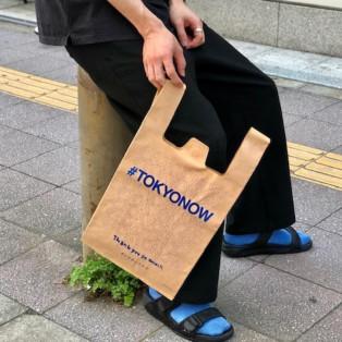 【8/31(水)までの期間限定Item!】MAKOO Plastic Bag
