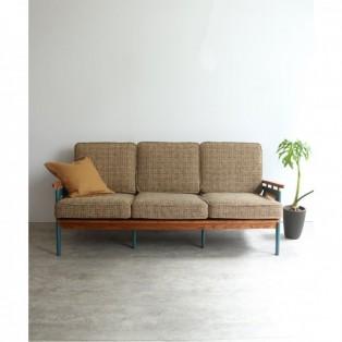 【CAEDExACME】SOFA 3シーター ソファ 家具