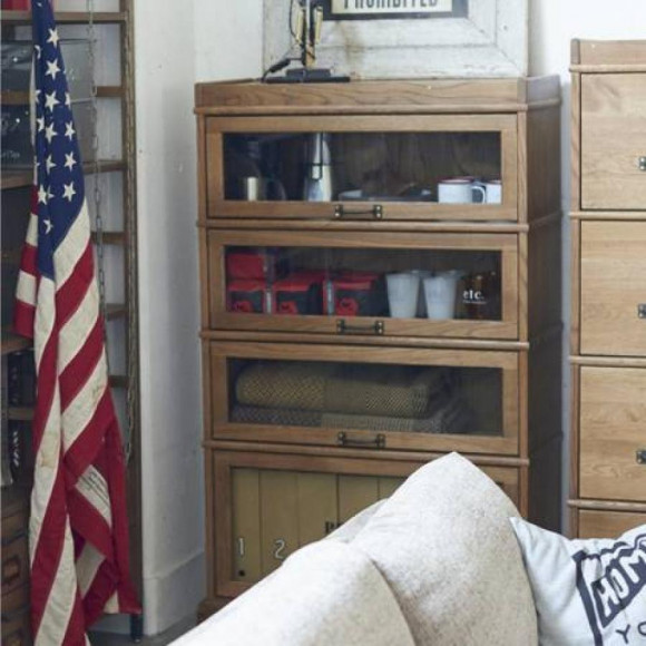 【展示品1点限り‼】BOND SLIDE CABINET 家具
