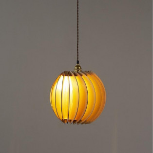 OVER LAP LAMP A