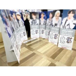 Snow Man デビューコンサート『Snow Man ASIA TOUR 2D.2D.』 大好評発売中!
