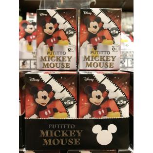 VV先行販売 PUTiTTO ミッキーマウス