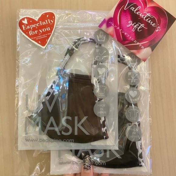福岡・天神リゾート 水着ショップ PEAK&PINE 福岡パルコ店☆ 手作りチョコとあのアイテムのプレゼントがおすすめ♪