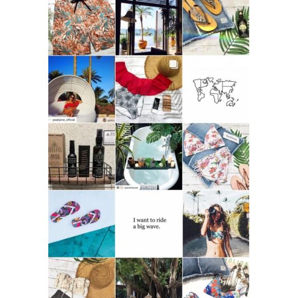 福岡・天神リゾート 水着ショップ PEAK&PINE福岡パルコ店☆夏に向けて!!可愛い水着を選ぶならPEAK&PINE*