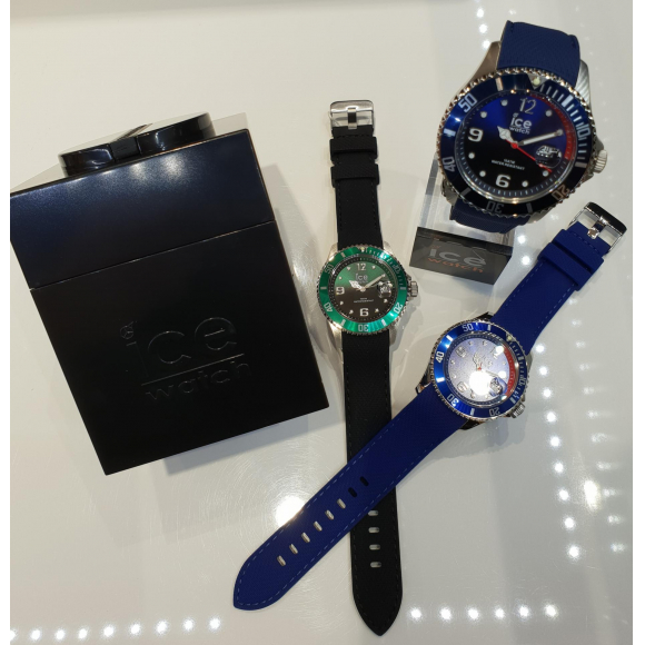 ICE-WATCH  new collection☆