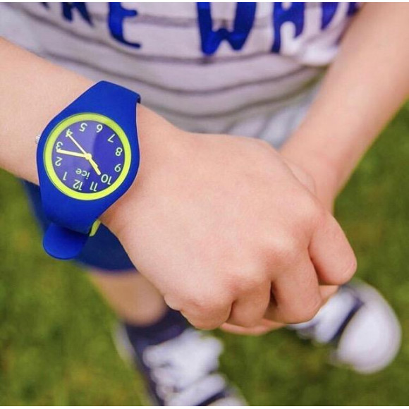 Kid's watch