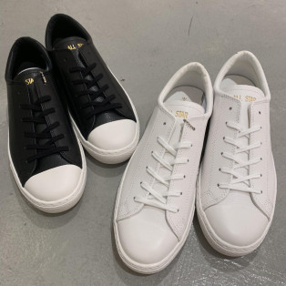 CONVERSE☆AS COUPE LETHER OX