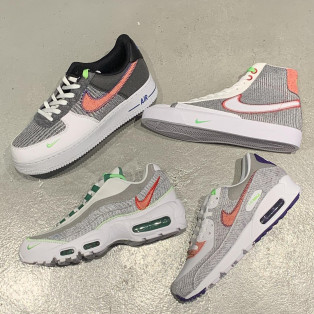 11/24(Tues) release★NIKE sustainable series