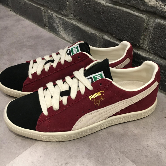 PUMA☆CLYDE FROM THE ARCHI