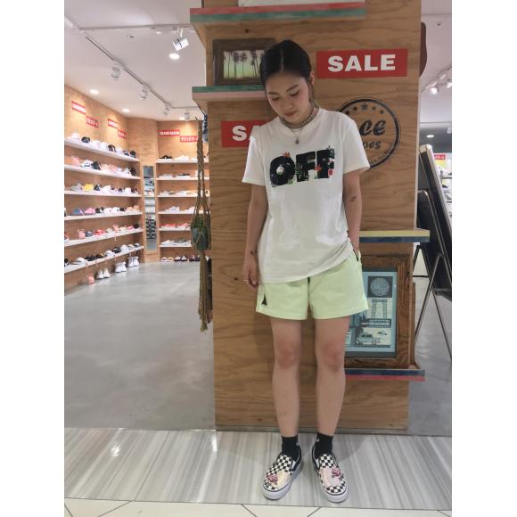 VANS ☆ CLASSIC SLIP-ON