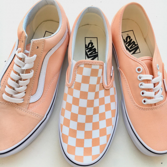 VANS☆APRICOT Collection