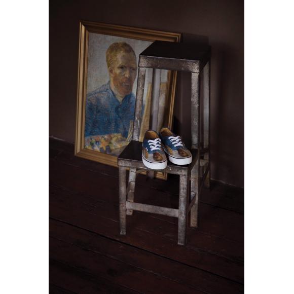 【Van Gogh Museum Collection x VANS】